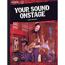 Hal Leonard Your Sound Onstage Book/CD-ROM (333156)