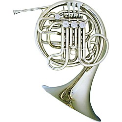 Hans Hoyer 6801NSA-L Heritage Double Horn (6801NS-L)