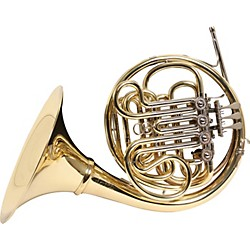 Hans Hoyer 801 Geyer Series Double Horn (801A-L)