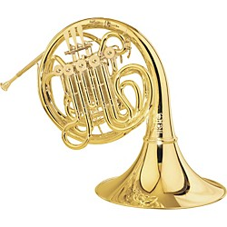 Hans Hoyer C12-L Double Horn (C12-L)