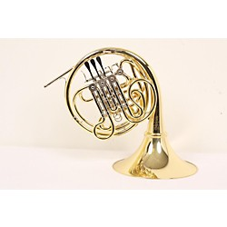 Hans Hoyer DK122A-L Double Horn (USED005001 Dk122A-L)