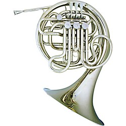 Hans Hoyer Heritage 6802 Bb/F Double French Horn String Mechanism (6802NS-L-463251)