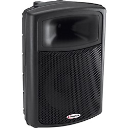 "Harbinger APS15 15"" Powered PA Speaker (APS15-S15PTC)"