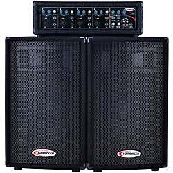 Harbinger HA120 Portable PA System (USED004000 HA120)