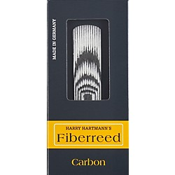 Harry Hartmann Carbon Fiberreed Alto Saxophone Reed (FIB-CARB-A-S)