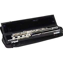 Haynes Classic Q2 Sterling Silver Flute (Q2 Offset G)