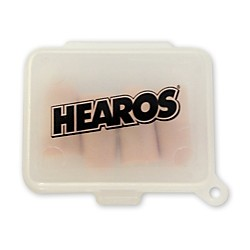 Hearos 2 Pair Ear Plugs (2405)