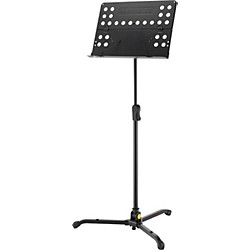 Hercules Stands EZ Clutch Perforated Music Stand (BS311B)
