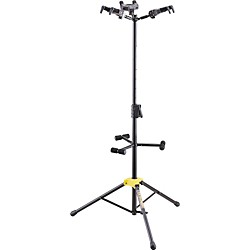 Hercules Stands GS432B Tri Stand Guitar Stand (GS432B)