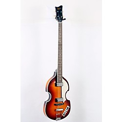 Hofner H500/1-CT Contemporary Series Violin Bass Guitar (USED005092 H500/1-CT-SB)