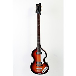 Hofner Ignition Series Vintage Violin Bass (USED005125 HI-BB-SB-O)