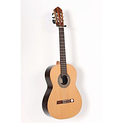 Hofner Solid Cedar Top Laurel Body Classical Acoustic Guitar (USED005002 HZ28)