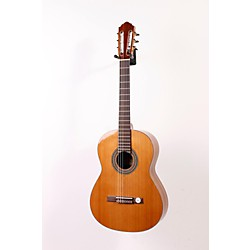 Hofner Solid Cedar Top Rosewood Body Classical Acoustic Guitar (USED005002 HZ27)