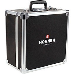 Hohner 10X - Accordion Case (10X)