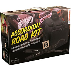 Hohner Accordion Road Kit (ACC ROAD KIT)