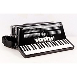 Hohner Bravo III 120 Accordion (USED005015 BR120B)