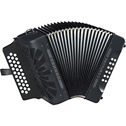 Hohner Compadre EAD Accordion (COEB)
