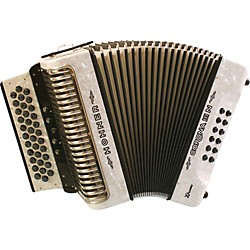 Hohner Corona IIIN Xtreme EAD Accordion (USED004000 CXIIINEW)