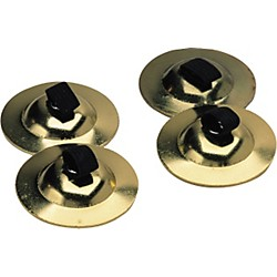 Hohner Kids Set of 4 Finger Cymbals (S2004)