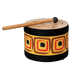Hohner Wood Tone Drum (HO825)