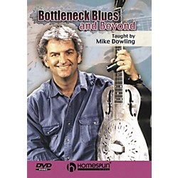 Homespun Bottleneck Blues and Beyond (DVD) (641820)