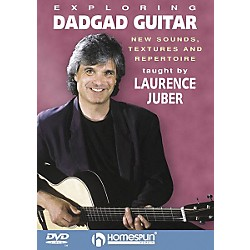 Homespun Exploring DADGAD Guitar (DVD) (641722)