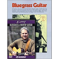 Homespun Happy Traum Bluegrass Guitar Mega Pack (642131)
