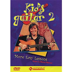 Homespun Kids' Guitar 2 (DVD) (641623)