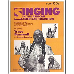 Homespun Singing In The African American Tradition (740112)
