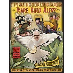 Homespun Steve Martin Rare Bird Alert Tablature Book (642167)
