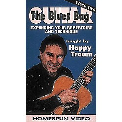 Homespun The Blues Bag 2 (VHS) (641035)