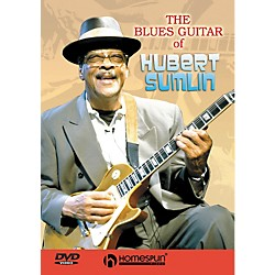 Homespun The Blues Guitar of Hubert Sumlin (DVD) (641920)
