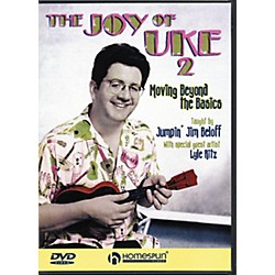Homespun The Joy of Uke Volume 2 DVD (641627)