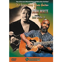 Homespun The Legendary Blues Guitar Of Josh White (DVD) (642083)