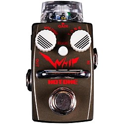 Hotone Effects Whip Metal Distortion Skyline Series Guitar Effects Pedal (TPSDS2)