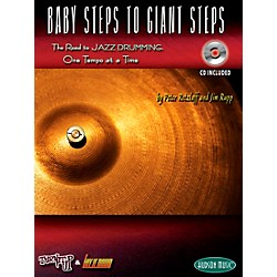 Hudson Music Baby Steps To Giant Steps (Book/CD) (6620144)