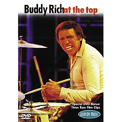 Hudson Music Buddy Rich Drum (DVD) (320338)