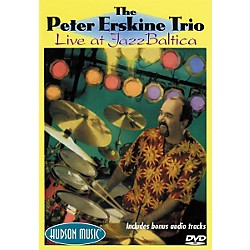 Hudson Music Peter Erskine Trio Live at Jazz Baltica (DVD) (320436)