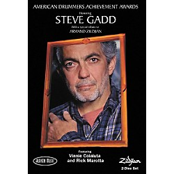 Hudson Music Steve Gadd Set (2 DVD) (320445)