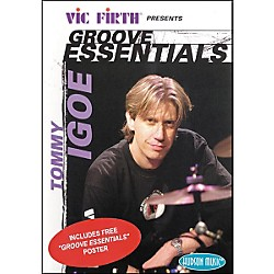 Hudson Music Tommy Igoe Groove Essentials (DVD) (320446)