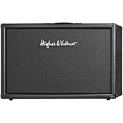 Hughes & Kettner 2x12 Guitar Speaker Cabinet (USED004000 TM212)