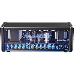 Hughes & Kettner Grandmeister 36W Tube Guitar Head (USED004000 GM36H)