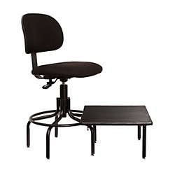 Humes & Berg 120A Directors Chair with Podium (120AB)