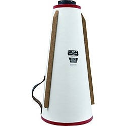 Humes & Berg 193 Stonelined Straight BBb Tuba Mute (193)