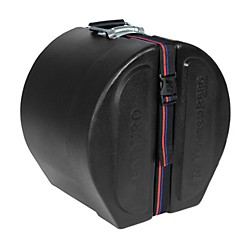 Humes & Berg Enduro Floor Tom Drum Case (DR492TTBK)
