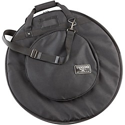 Humes & Berg Tuxedo Cymbal Bag with Shoulder Strap (TX526CP)