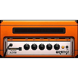 IK Multimedia AmpliTube Orange (1049-50)