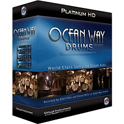 ILIO Ocean Way Drums Platinum - PC (OWD-PC)
