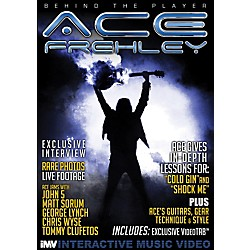 IMV Ace Frehley Behind the Player DVD (89-35263)