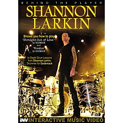 IMV SHANNON LARKIN - Behind the Player DVD (89-31341)